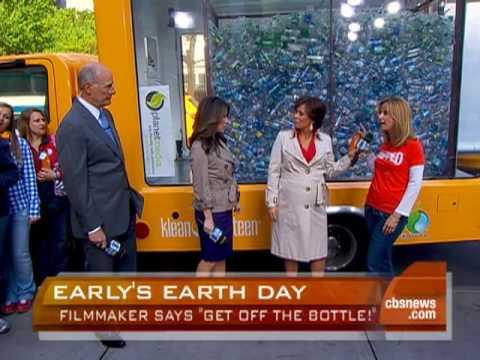 Environmental Impact of Bottled Water