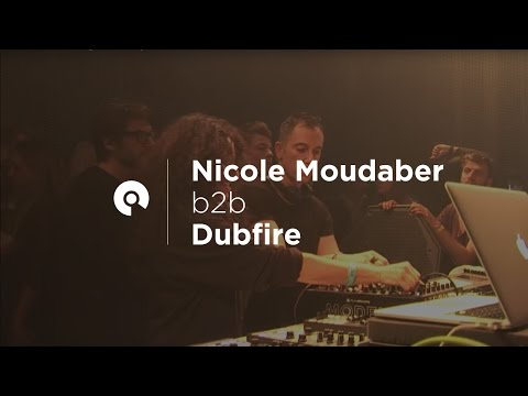 Nicole Moudaber b2b Dubfire @ ADE 2016: Dockyard Festival &  FACT Present  SCI+TEC