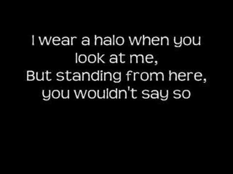 Halo - Haley James Scott