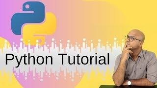 Python Tutorial for Beginners | Basics