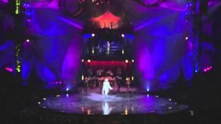 Vedra Chandler - Soul Singer - Kooza by Cirque du Soleil