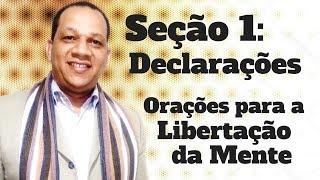 Baixar Orações para a Libertação da Mente - Pastor Izaias dos Santos