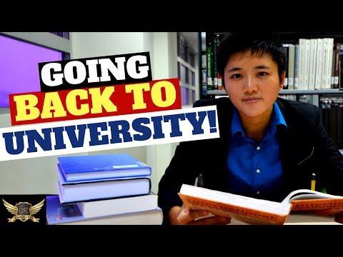 SINGAPORE STUDENT LIFE | NTU SINGAPORE CAMPUS TOUR  |  Karen Trader Vlog 024
