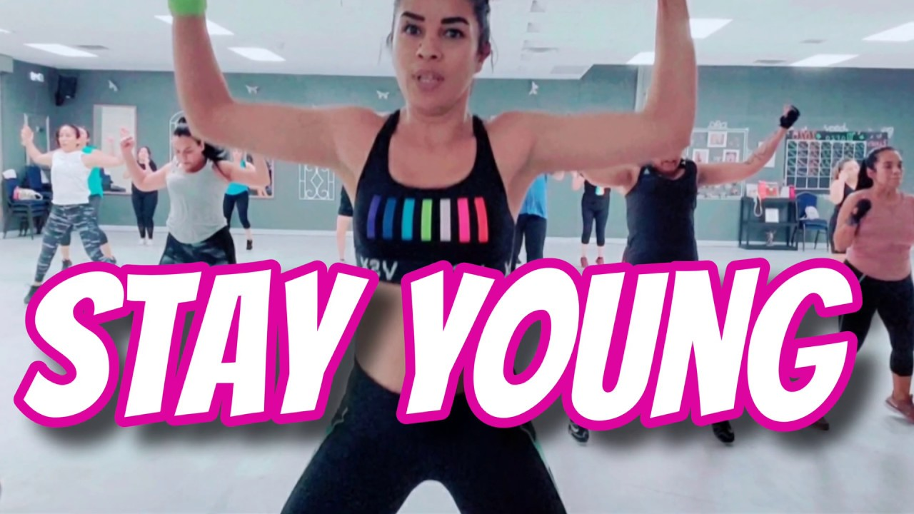 Stay young / Cardio Dance Fitness
