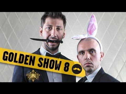 LE GOLDEN SHOW #8