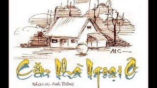Căn Nhà Ngoại Ô -  Ngọc Sơn