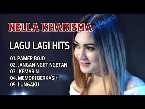 Nella kharisma Pamer bojo - Lagu hits 2019