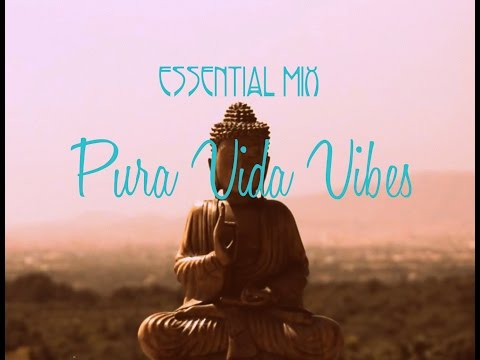 Deep House Chill Out Lounge Music | Pura Vida Vibes | Essential mix 2015