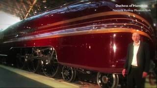 Streamlined | Duchess of Hamilton HD