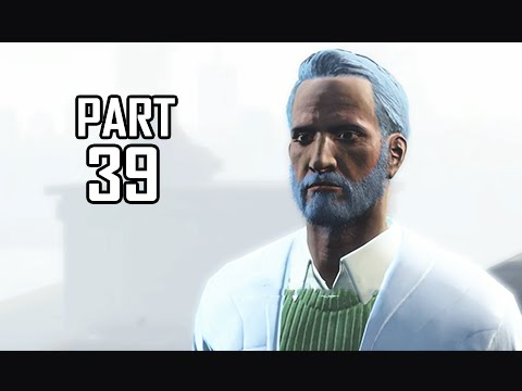 Fallout 4 Walkthrough Part 39 - The Battle of Bunker Hill (PC Ultra Let's Play Commentary)