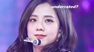 Download lagu Jisoo's real voice