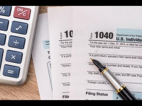 How to: File Your Own Taxes With Children