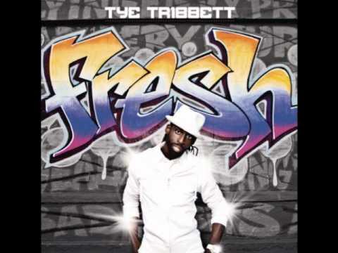 Fresh - Tye Tribbett