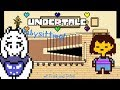 GO TO BED Undertale Babysitting W Frisk And Toriel Minecraft Roleplay mp3