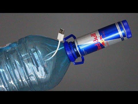 TOP 100 Idées issues d'un couvercle en plastique / bouteilles en plastique / Didacticiel