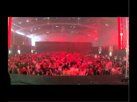 Binary Finary - 2011 (Spaced Out In Vegas Mix) - Live at Future Music Festival Perth