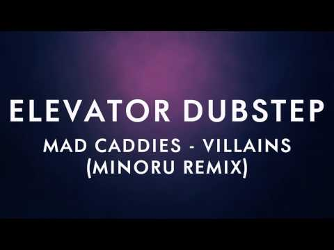 Mad Caddies - Villains (Minoru Remix)