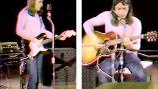 Pink Floyd LIVE ~ Grantchester Meadows ~ New York 1970 ! ~ Beauuutiful !