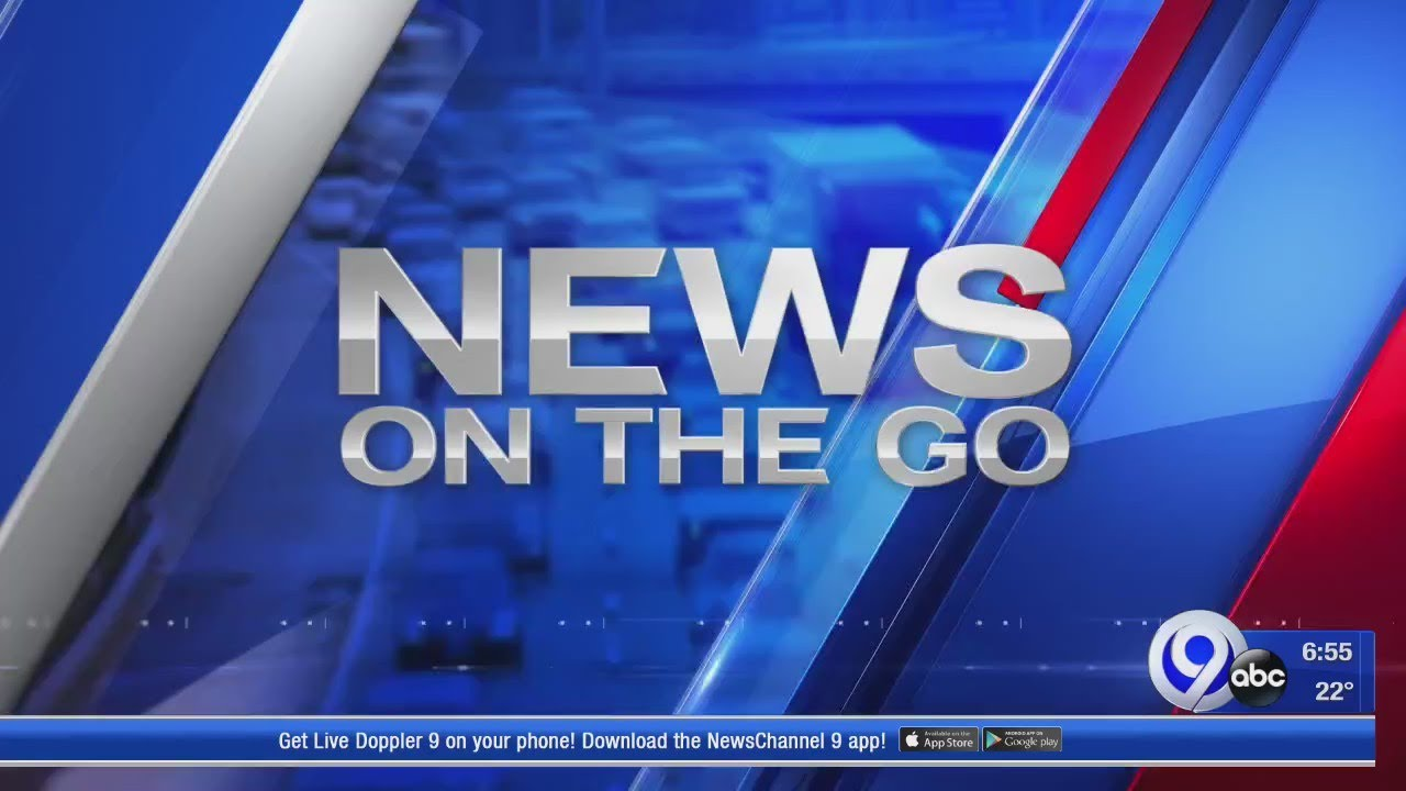 News on the Go: Monday, 2-18-19