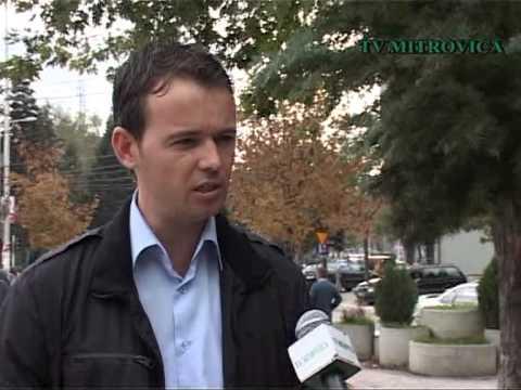 Investimet në Komunën e Mitrovicës