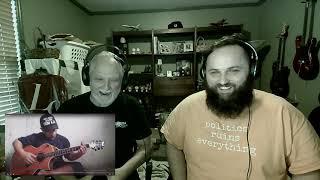 Download Alip Ba Ta! The Bushy Beard REACTS to Kenang! FT Bushy Dad!