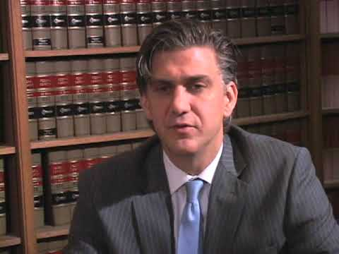 Video explaining how Sean McGinley and DiTrapano Barrett & DiPiero, PLLC helps personal injury clients