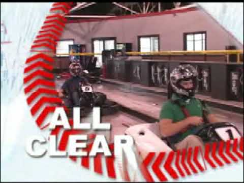 Checkered Flag Safety and Training Video