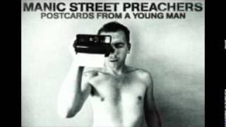 Manic street preachers - Auto Intoxication