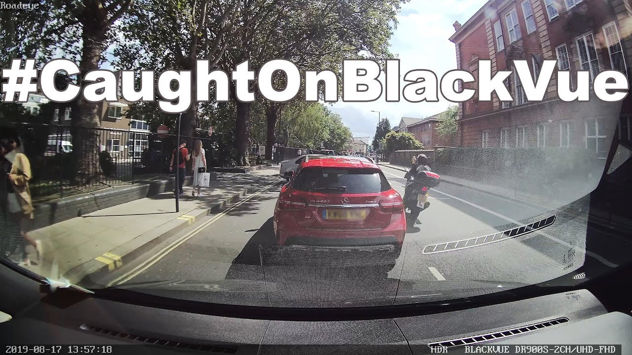 BlackVue: the Best Dash cams - Protect Your Car While
