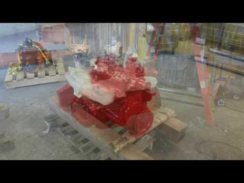 KATY REBUILD VIDEO