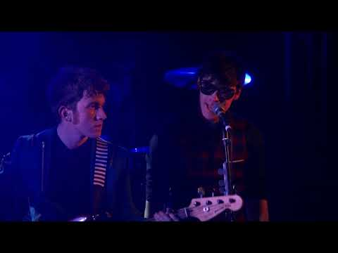 The Strypes at The Thekla