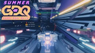 Sublevel Zero Redux by roncli in 25:25 - SGDQ2018
