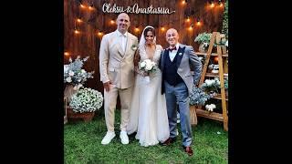 Настю Каменских заподозрили в беременности после внезапной свадьбы