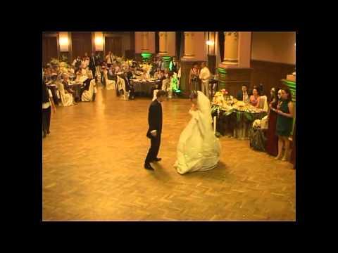 DansPentruNunta - Waltz No. 2 - Dmitri Shostakovich - Liviu&Octavia