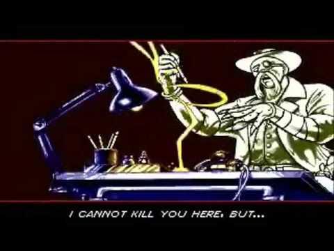 [Análise Retro Game] - Comix Zone - Genesis Hqdefault