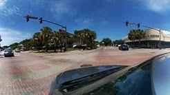 360 degree drive - Park St & King St - Jacksonville, Fl
