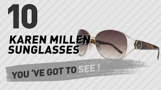 Millen spectacles Karen