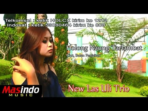 New Las Uli Trio Ft. Siantar Rap Foundation - Holong Naung Tarlambat