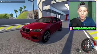 FELIPE NETO vs EDUKOF - BMW vs PORSCHE (CORRIDA na MEGA RAMPA)
