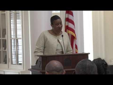 Ella Baker Day 2012: Deborah McDowell opening remarks