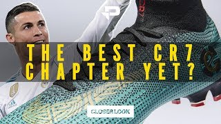 I CHAPTER 6: NIKE CR7 MERCURIAL SUPERFLY | CLOSER LOOK