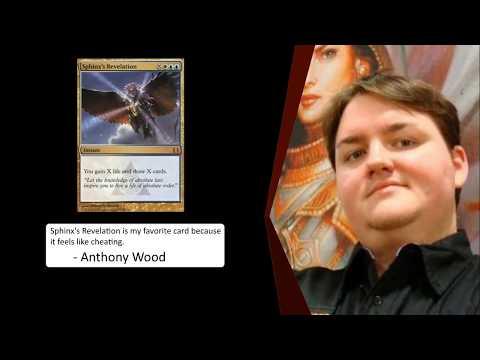 Anthony Wood