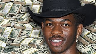 Lil Nas X SUED For $25 MILLION! Video