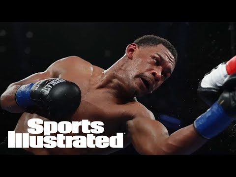 Anthony Joshua Vs Deontay Wilder Is The Biggest Fight In World Boxing | SI NOW | Sports Illustrated