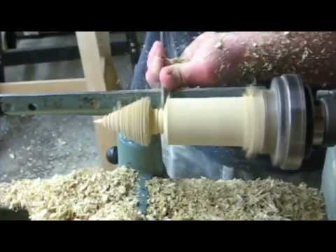 Woodturning – Some Fun Projects