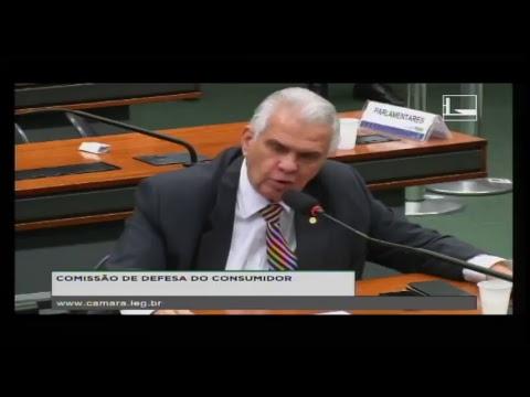 DEFESA DO CONSUMIDOR - Reunião Deliberativa - 09/05/2018 - 12:48