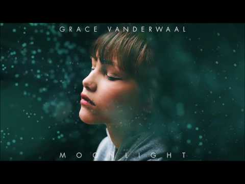 Grace Vanderwall - Moonlight [ 1 Hour ]