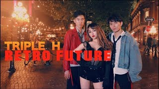 [KPOP IN PUBLIC CHALLENGE] Triple H - RETRO FUTURE  [1theK Dance Cover Contest] by FDS