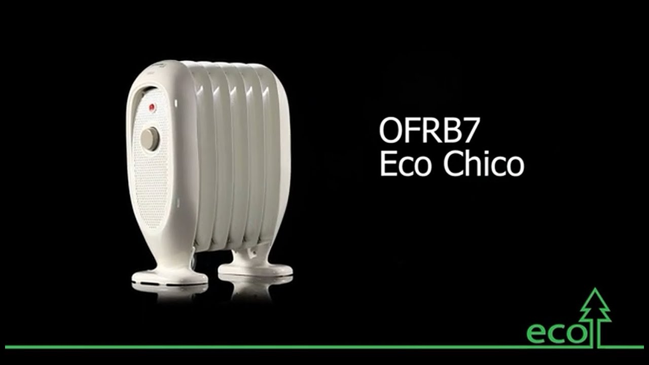 9f59dc3237a Dimplex Eco Chico Mini Oil Free Radiator - Perfect for kids  rooms ...