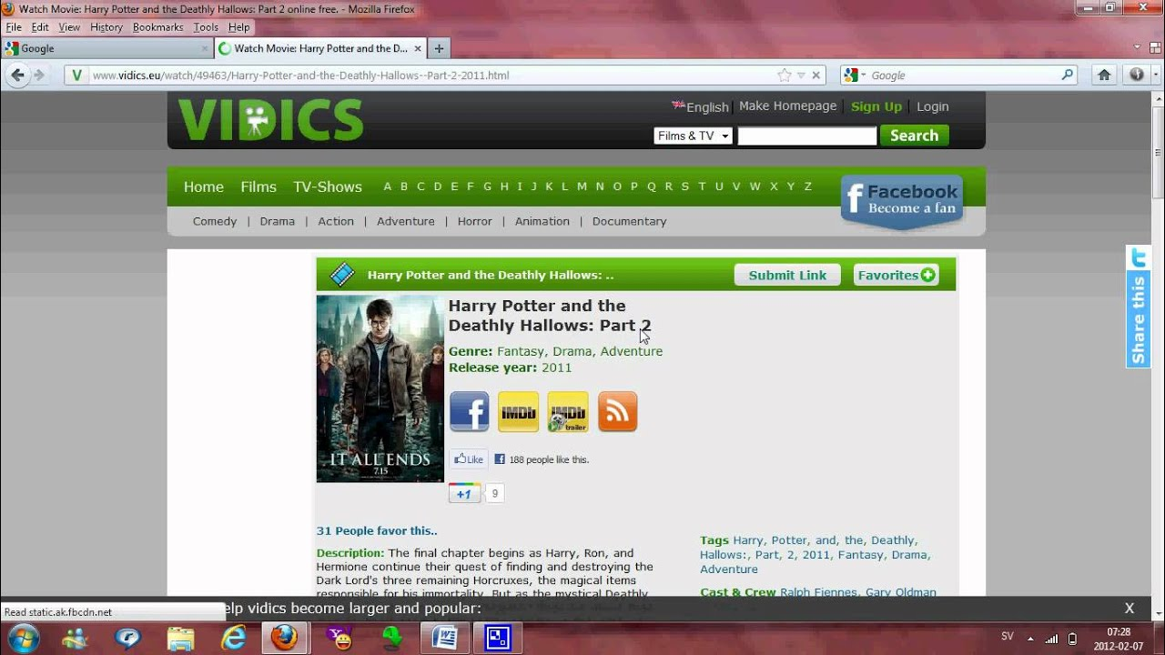 how to watch online movies uploaded  how to watch online movies uploaded 2012